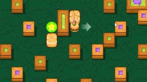 Papa's Pastaria - Slider Escape levels-3