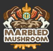 Marbled Mushroom