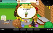 Buffalo Chicken Prize