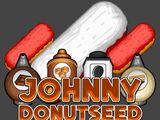 Johnny Donutseed