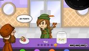 Angry Yui