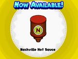 Nashville Hot Sauce