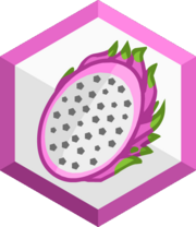 Dragonfruit Division
