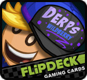Flipdeck 202