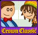 Crownclassic greenR1