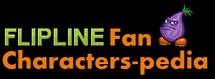 Fan Characters-pedia Wiki Logo