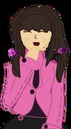 Tohru danganronpa sprite edit by mintymintyicecream-da0n3i4