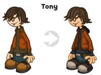 Tony Alt Clean Up