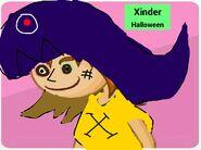 Xinder