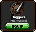 A1 Daggers