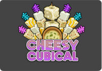 Cheesy Cubical
