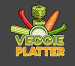 Papa's Wingeria To Go! Veggie Platter Logo