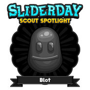 Sliderday blot sm