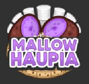 Mallow Haupia
