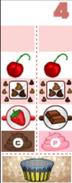 Papa's Cupcakeria To Go! Alberto (Non Holiday)