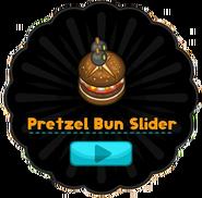 Prezel Bun Slider