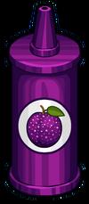 Sugarplum Drizzle
