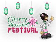 Cherryblossomfest