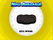 Unlocking ecto bread