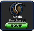 B2 Sickle