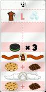 Pancakeria HD Olivia (Holiday)