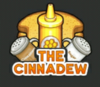 The Cinnadew (Logo)