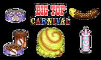 PapasScooperia - Big Top Carnival