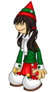 Tohru Christmas