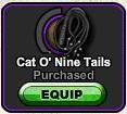 A8 Cat O'Nine Tails