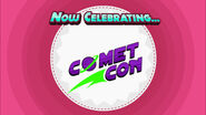 Cometcon 03