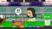 Emmlette Not Pleased