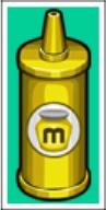 Mustard Hot Doggeria HD