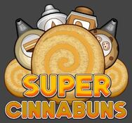 Super Cinnabuns