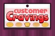 Customer Cravings Logo