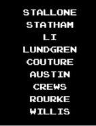 EX Cast