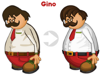 Gino Clean Up