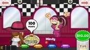 Perfect 24 Mindy Pastaria To Go!