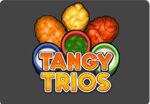 Tangy Trios