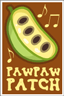 Pawpaw Bubbles Poster