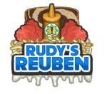 Rudy's reuben