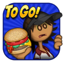 Burgeria To Go Icon (Updated)
