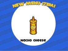 Nacho Cheese (Taco Mia!)