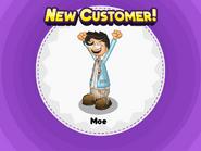 Unlocking Moe