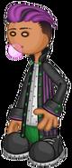 Drakaon Custom Pose 2