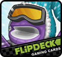 Flipdeck winteronion