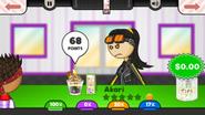 Angry Akari