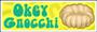 Gnocchi Poster