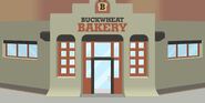 Buckwheat Bakery