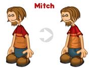 Mitch Cleanup
