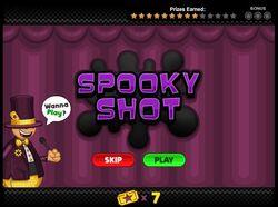 Spookyshot